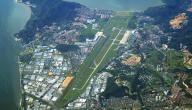 مدينة بينانج في ماليزيا
