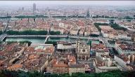 مدن سياحية في فرنسا