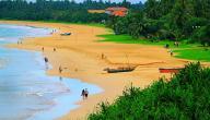 مدن سريلانكا السياحية
