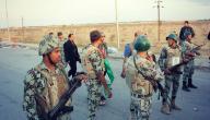 ما هو اقوى جيش عربي