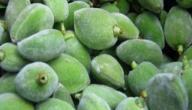 فوائد اللوز الأخضر للرجيم