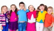 مراحل الطفولة وخصائصها