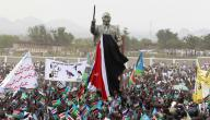 عيد الاستقلال في السودان