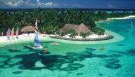 جزيرة باونتي