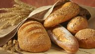 فائدة خبز الشعير