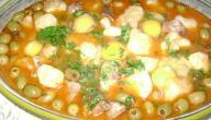 وصفات رمضانية جزائرية سهلة