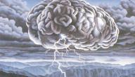 نقص السيروتونين في الدماغ
