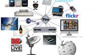 موضوع عن دور التقنيات في حياتنا