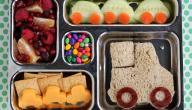 ما هو الطعام الصحي للاطفال