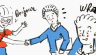 كيف يمكن تعلم الفرنسية