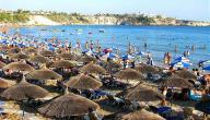 جزيرة قبرص السياحية