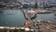 مدينة عدن السياحية