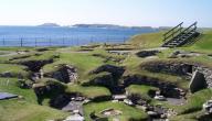 جزر شتلاند