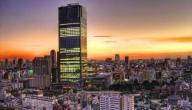مدينة طوكيو اليابانية
