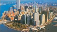 مدينة مانهاتن