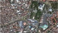 مدينة تقسيم التركية