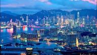 أفضل دول شرق آسيا للسياحة