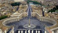 مدينة روما في إيطاليا