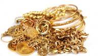 كيف يمكن تمييز الذهب