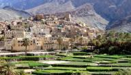 معلومات عن دولة عمان