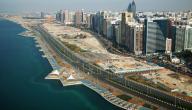 كم عدد إمارات دولة الإمارات