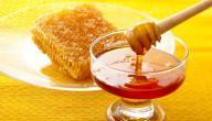 فائدة وضع قطرة عسل على السرة