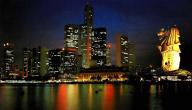 هل سنغافورة دولة مسلمة