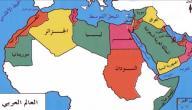 عواصم دول المغرب العربي