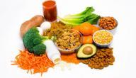 أعراض نقص حمض الفوليك في الجسم