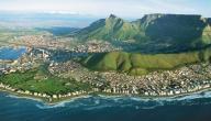 دولة سياحية في أفريقيا