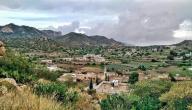 محافظة ميسان السعودية