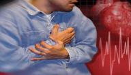 سبب ضعف دقات القلب