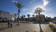 مدينة أصيلة في المغرب
