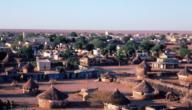 مدينة تسني