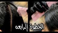 كيفية عمل بروتين الشعر