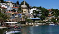 معلومات عن جزيرة الأميرات في تركيا