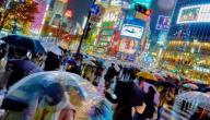 ما هي أكبر مدينة في آسيا