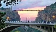 جسور مدينة قسنطينة