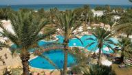 بحث حول مدينة تونس