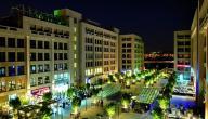 أين تقع مدينة الشيخ زايد