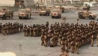 كم عدد أفراد الجيش السوداني