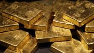 طريقة حساب بيع وشراء الذهب