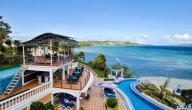 جزيرة بوراكاي فلبين