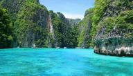 جزر بانكوك