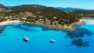 جزيرة سردينيا الإيطالية