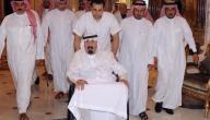 كم عدد أولاد الملك عبد الله بن عبد العزيز