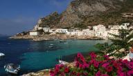 جزيرة صقلية إيطاليا