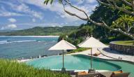 جزيرة سومبا في إندونيسيا
