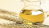 فوائد زيت الحلبة وزيت جنين القمح