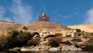 موضوع تعبير عن جمال مصر وآثارها